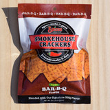 Smokehouse Crackers Snack Size