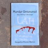 Murder Untenured