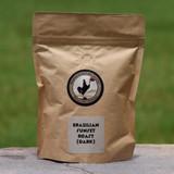 Rooster's Crow Brazilian Dark Roast Coffee
