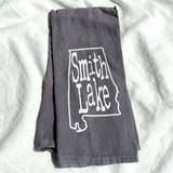 Smith Lake Hand Towel