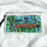 It's Nice to Have You In Birmingham Pouch