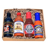 Southern Sauces - Ships Free