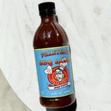 Pilleteri's BBQ Sauce