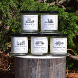 Birmingham Home Soy Candles