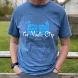 The Magic City Tee