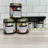Jennifer 's Kitchen Pepper Jelly Classic Trio