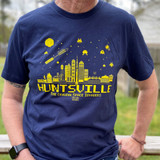 Huntsville - The Original Space Invaders Tee