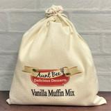 Aunt Bee'z Vanilla Muffin Mix