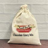 Aunt Bee'z Chocolate Gravy Mix