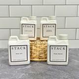 Stack Luxury Laundry Detergent - 4oz
