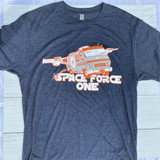 Space Force One Tee