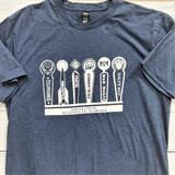 Local Brews T-Shirt - Huntsville