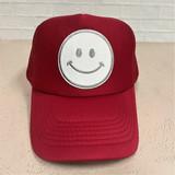 Smiley Hat - Alabama