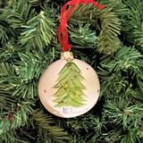 Alabama Mud Christmas Tree Ornament
