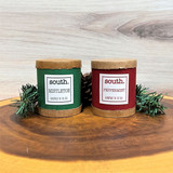 South Christmas Candle Minis