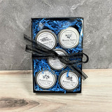 Huntsville Home Soy Candle Tin Gift Set