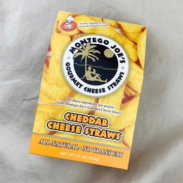 Montego Joe Cheese Straws