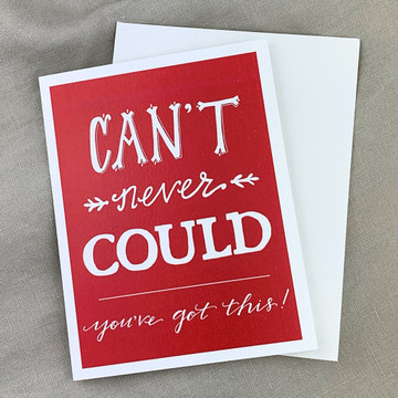 Southern Sayings Note Cards