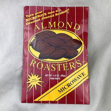 Almond Roasters