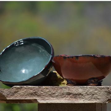 Earthborn Alabama Wild Small Serving Bowl