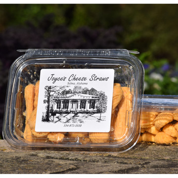 Joyce's Cheese Straws - Small