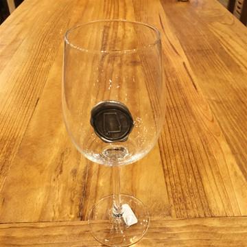 Alabama Wine Stem Glass