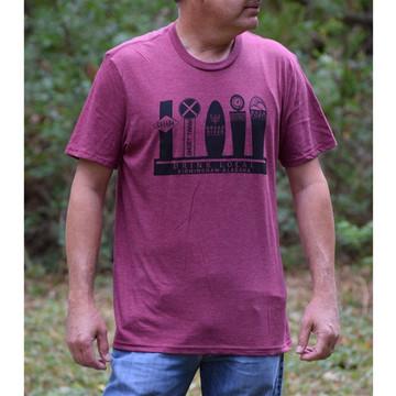 Local Brews T-Shirts - Birmingham