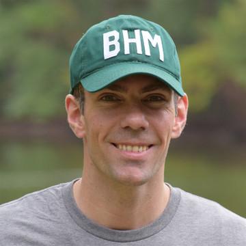 Aviate BHM Hat