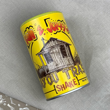 Ron & Jerry's Bayou Trash Shake