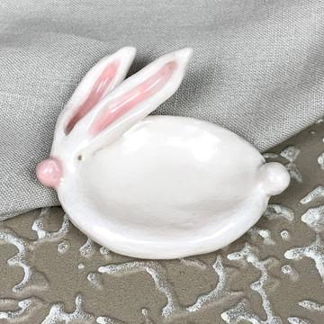 Rabbit Ring Dish