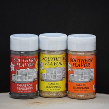 Southern Flavor Seasonings