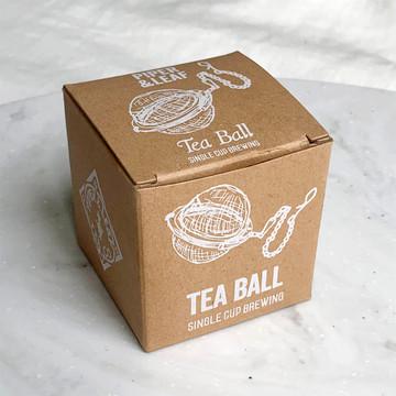 Piper & Leaf Tea Ball