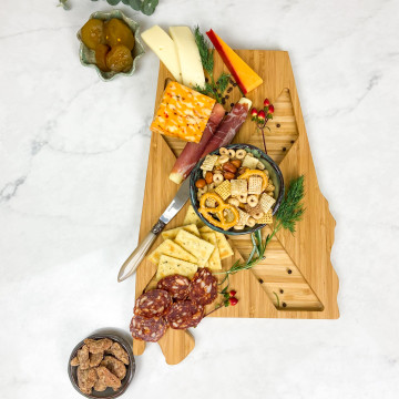 alabama food gifts