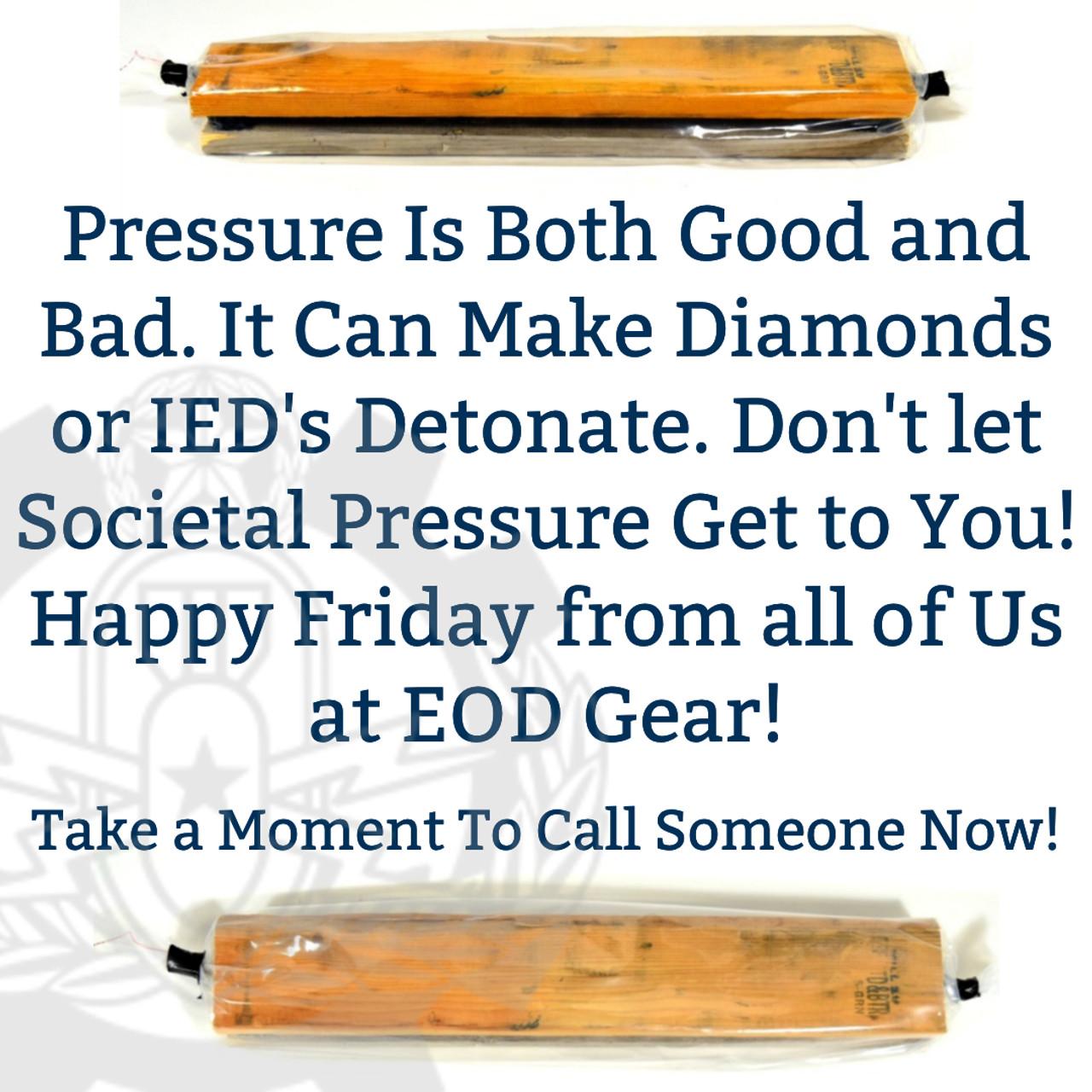 Societal Pressure