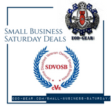 Small Business Saturday Support