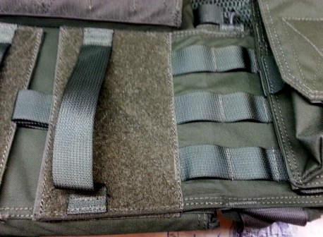 Warrior Assault Systems DCS Special Forces Plate Carrier