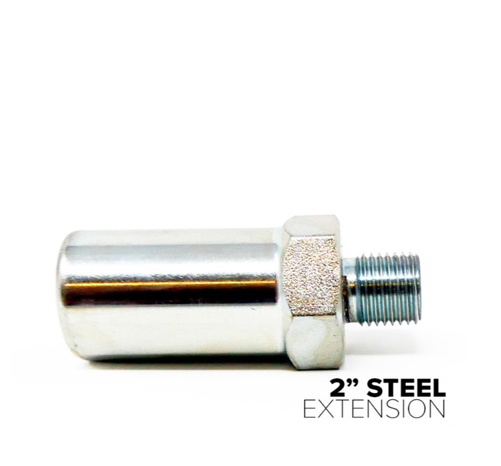 "2"" Steel Extension"