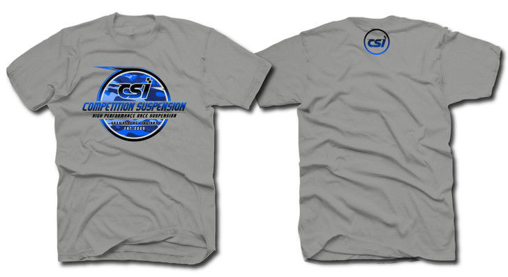CSI Camo Shirt