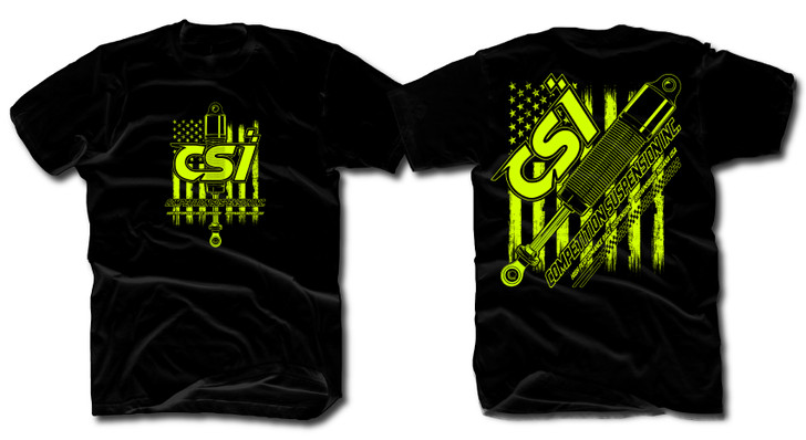 Neon Shock Shirt