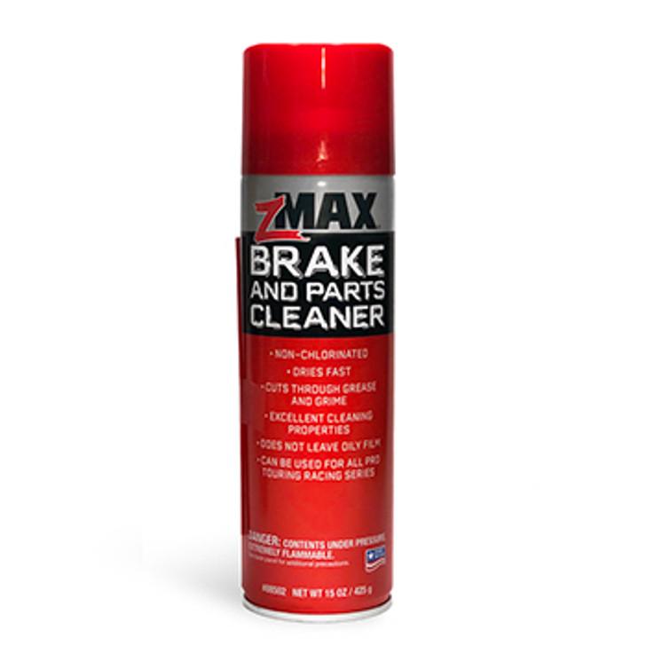 Z Max Brake/Parts Cleaner 15oz.