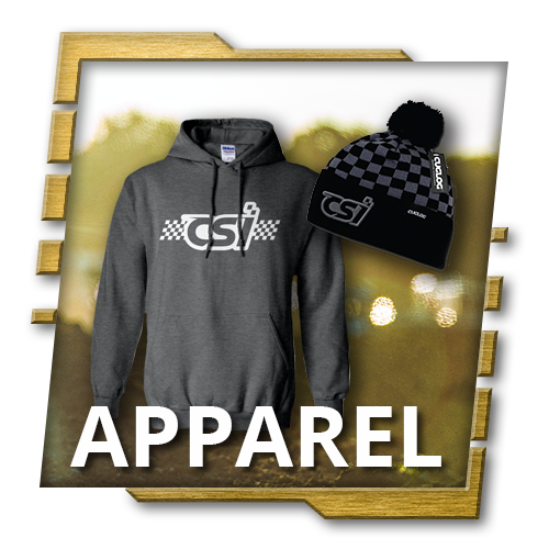 CSI Apparel