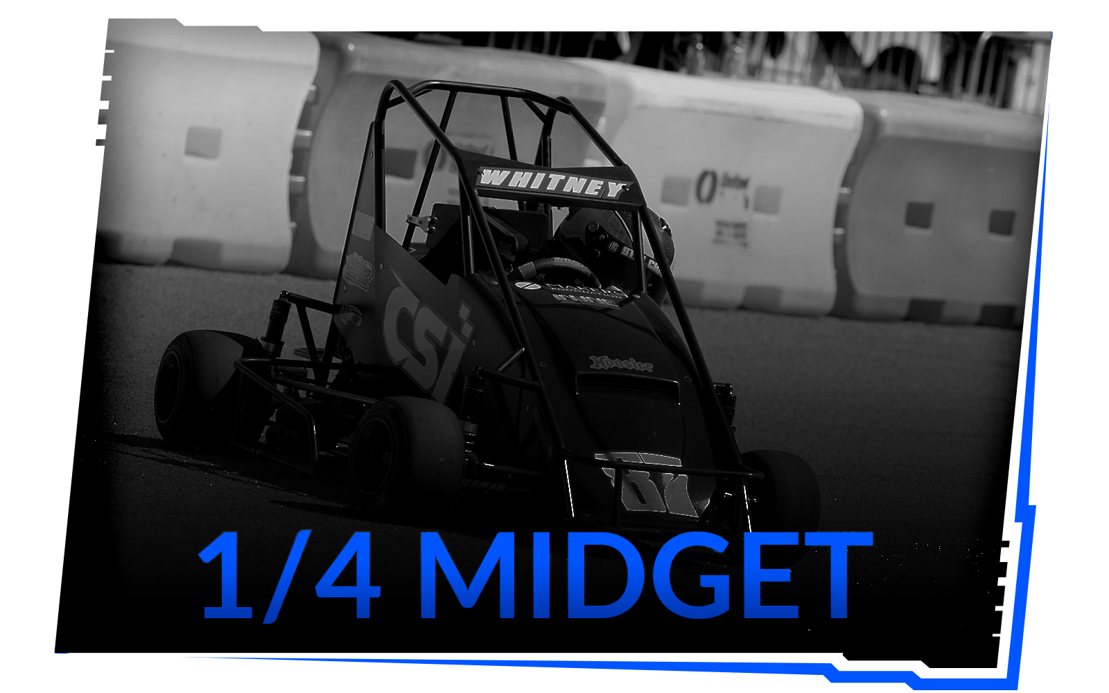 Quarter Midget Shock Package