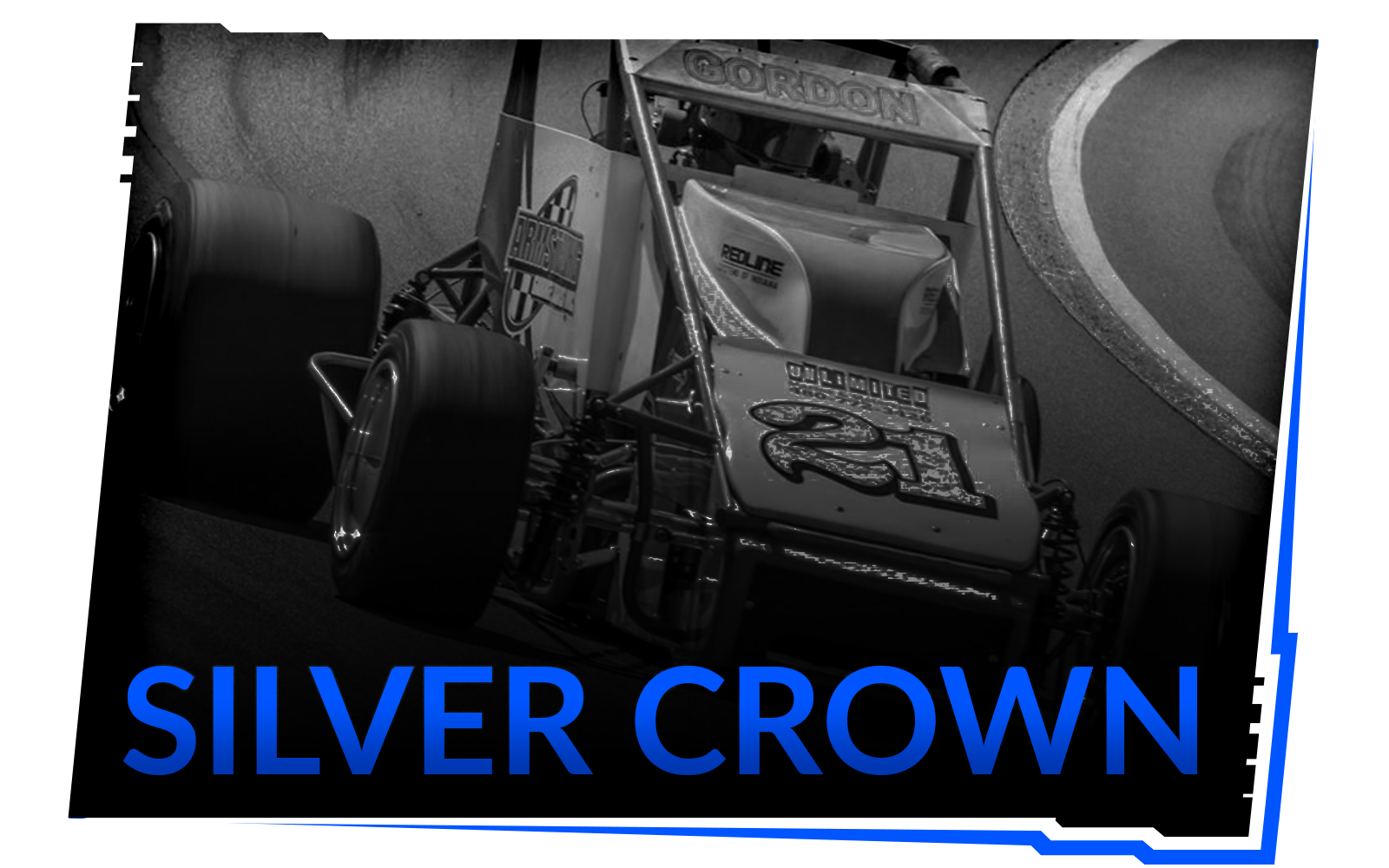 Silver Crown Shock Package