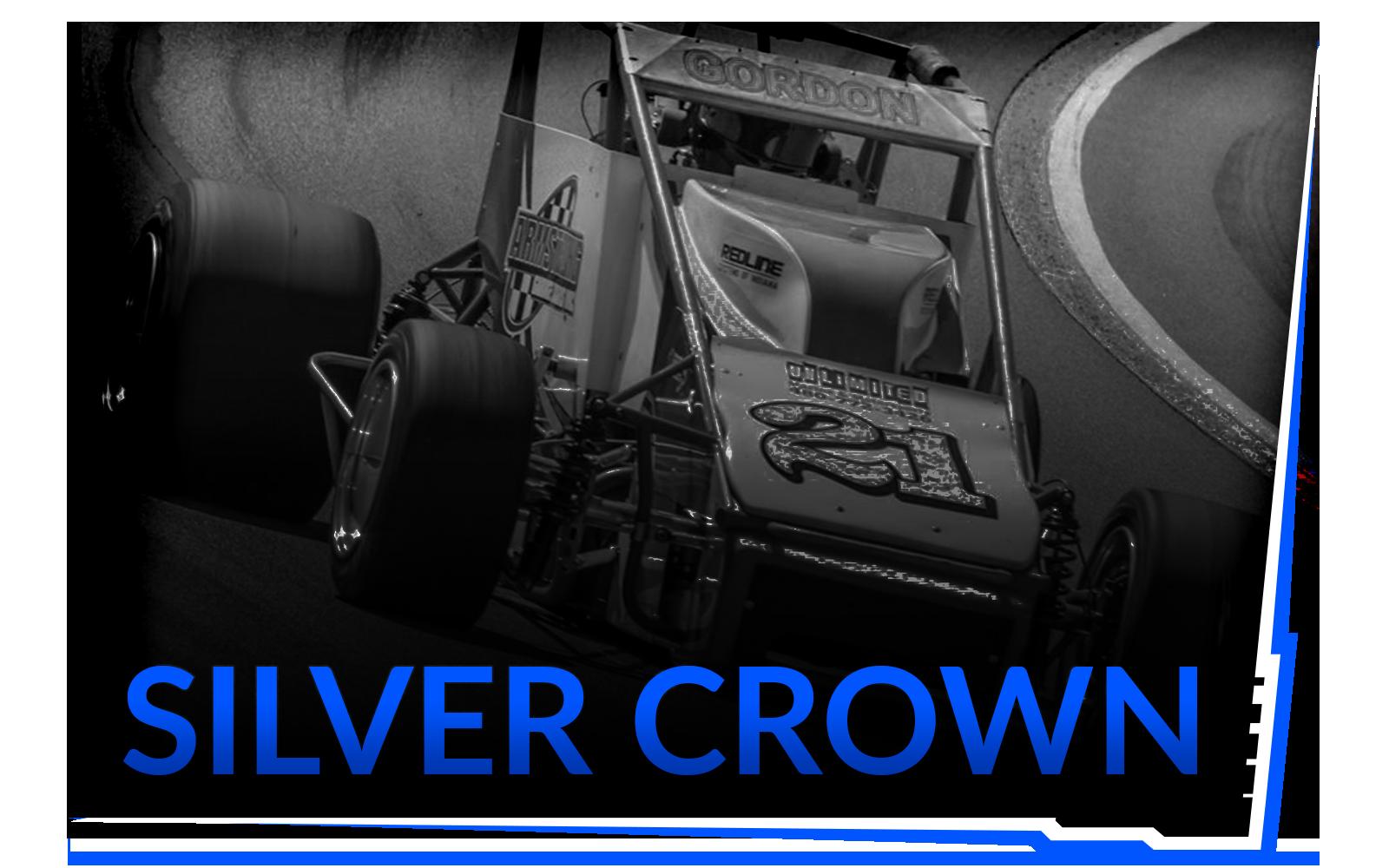 Silver Crown Shock Package