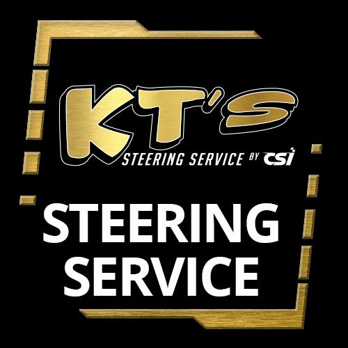 CSI Steering Service Link