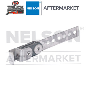 "13.3"" Universal Swivel Exhaust Pipe Hanger Nelson 90863K"