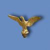 Metal Slip Fit Eagle