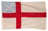 Episcopal Nylon Outdoor Flags