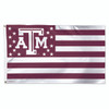 Texas A&M (Stars & Stripes) - Deluxe 3' x 5' Flag