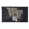 Wake Forest - Deluxe 3' x 5' Flag